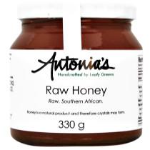 Antonia's Raw Local Honey