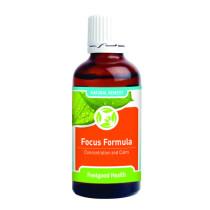 Feelgood Health Focus Formula