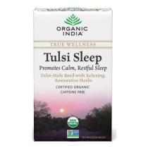 Tulsi Tea Wellness Sleep
