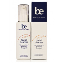 Beautiful Earth Facial Cleanser