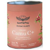 Soaring Free Potent Plants - Camu C+ Powder