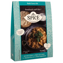 Spice and All Things Nice Balti Curry Kit