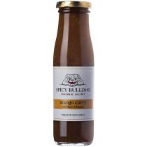 Spicy Bulldog Homemade Chutney - Mango Curry