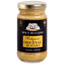 Spicy Bulldog Original Mustard
