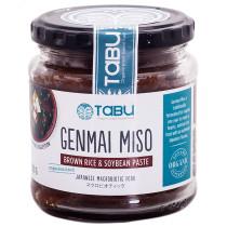 Tabu Genmai Miso Organic - Unpasteurized