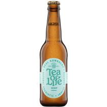 Tea of Life Hemp Kombucha