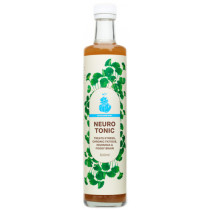 The Cultured Whey Neuro Tonic