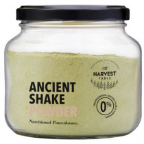 The Harvest Table Ancient Shake