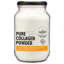 The Harvest Table Collagen Powder with Vitamin C