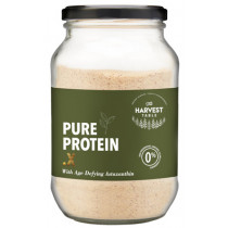 The Harvest Table Pure Vegan Protein X
