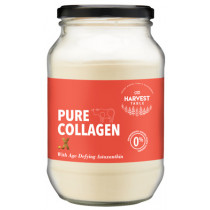 The Harvest Table Collagen X