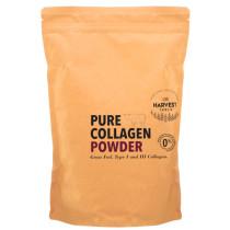 The Harvest Table Collagen Powder 900g Refill