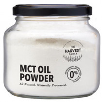 The Harvest Table MCT Oil Powder