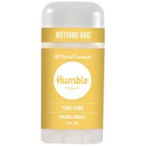 Humble Ylang Ylang Natural Deodorant