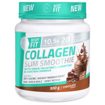 Youthful Living Collagen Slim Smoothie - Chocolate