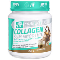 Youthful Living Collagen Slim Smoothie - Coffee Mocha