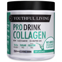Youthful Living Collagen Pro Drink - Unflavoured