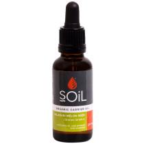 Soil Kalahari Melon Seed Oil