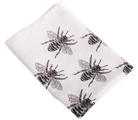 6 Degrees East Bee Tea Towel