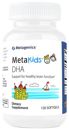 Metagenics Metakids DHA