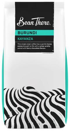 Bean There Burundian Musema Coffee Ground  - Fair Trade