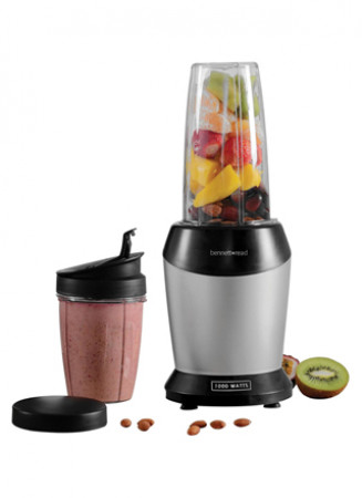 Bennet Read 1200W Nutrition Extractor