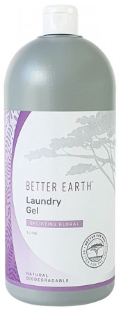 Better Earth Conditioning Laundry Gel
