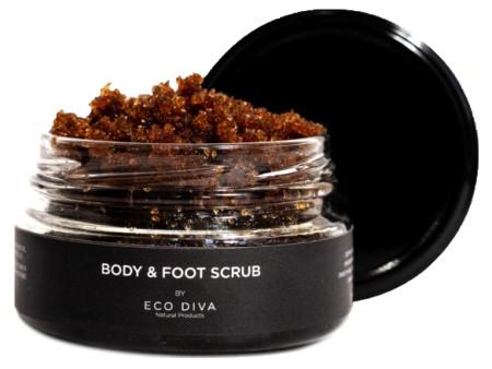 Eco Diva Body & Foot Scrub