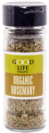 Good Life – Organic Rosemary