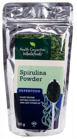 Health Connection Spirulina