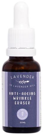 Lavender in Lavender Hill Wrinkle Eraser