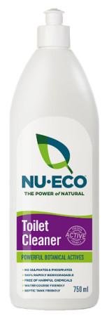 Nu-Eco Toilet Cleaner