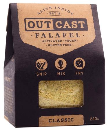 Outcast Falafel - Classic