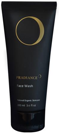 Pradiance Natural Organic Face Wash