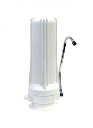 Definitive Water - Counter-Top Filtration System (GAC/KDF)