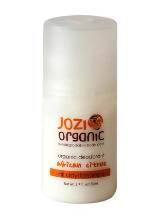 Jozi Organic African Citrus Roll-on