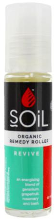 Soil Organic Remedy Roller - Revive