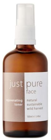 Just Pure Rejuvenating Facial Toner