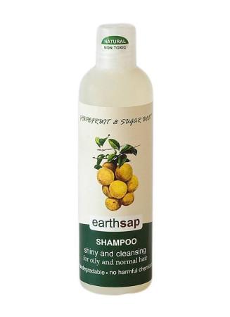 Earthsap Grapefruit & Sugar Beet Shampoo