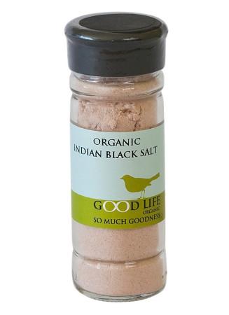 Good Life - Organic Indian Black Salt