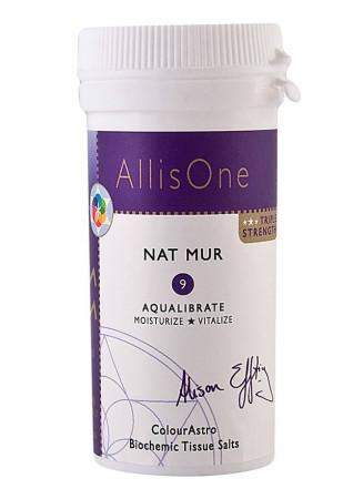 AllisOne Tissue Salts - Nat Mur (Aqualibrate)