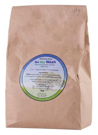 Londa Biowash Laundry Powder