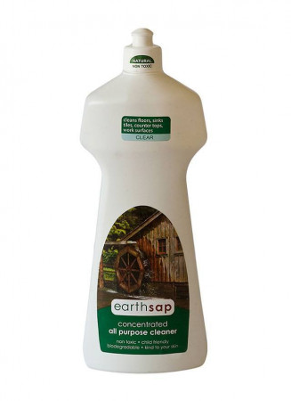 Earthsap Concentrated All Purpose Cleaner