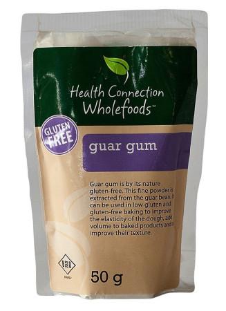 Health Connection Guar Gum