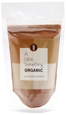Kalyan Organic Ground Cinnamon, Refill (46g)