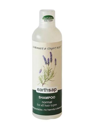Earthsap Lavender & Sugar Beet Shampoo