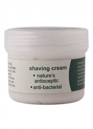 Earthsap Tea Tree Shaving Cream