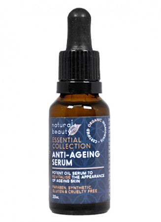 Essential Collection Anti-Ageing Serum
