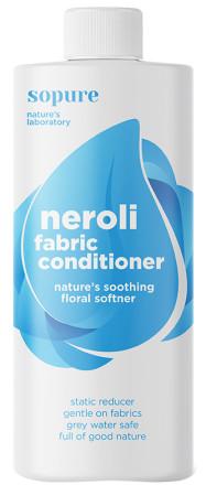 SoPure Neroli Fabric Conditioner - 1 Litre