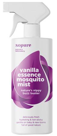 SoPure Mosquito Spray